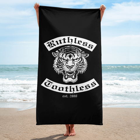 RT Tiger - Towel