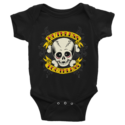 Skully - Infant Bodysuit