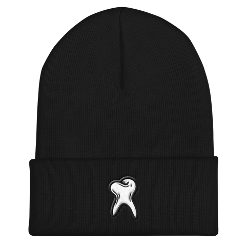 RT Tooth - Cuffed Beanie