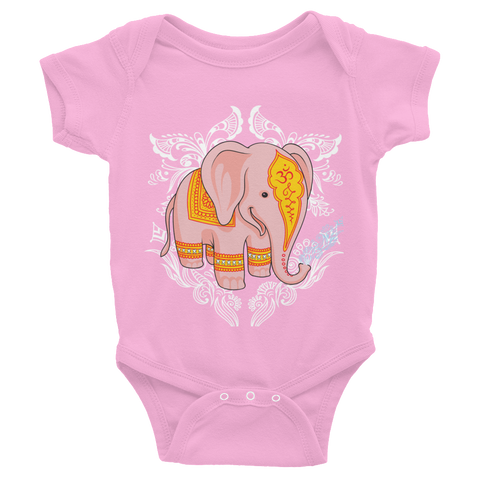Elphie - One Piece for Infants