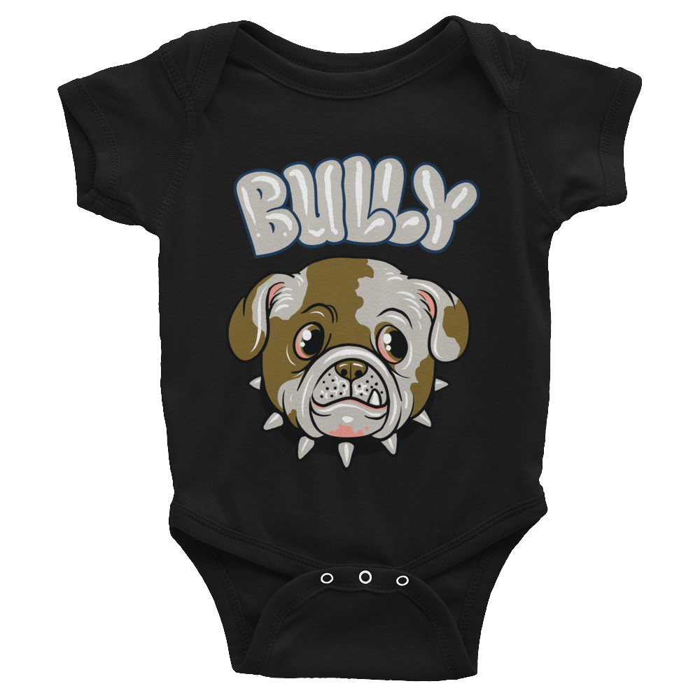 Bully - Infant Bodysuit