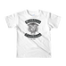 RT Tiger (Black) - Short sleeve kids t-shirt