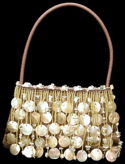 ❤️ SEASHELL purse