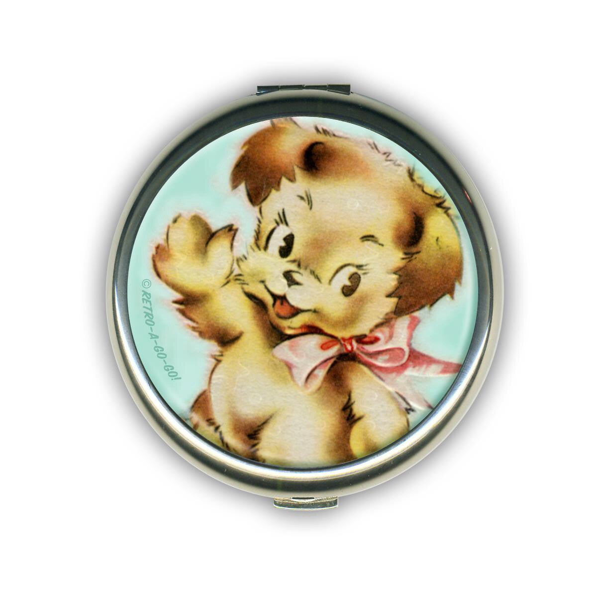 ❤️ BEARSY WEARSY mirror compact