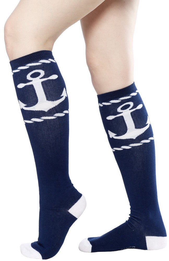 ❤️ ANCHOR socks