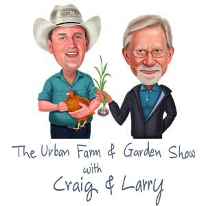 Urban Farm and Garden Show