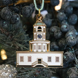 Halifax Clock Tower Ornament