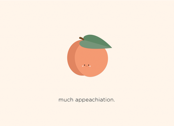 (New) Much Appeachiation