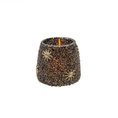 Starry Night Votive (Small)