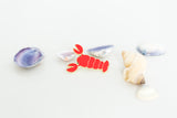 Pinchy Little Lobster Enamel Pin
