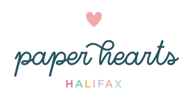 Halifax Paper Hearts