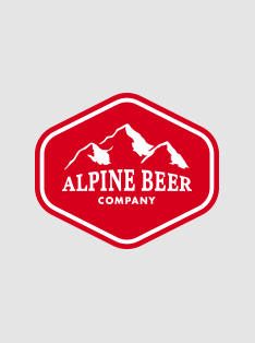 Alpine - Primary Logo - Web