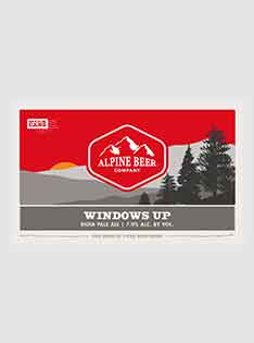 2019 Windows Up 12 oz. 6-Pack Can Wraps Photography - FRONT - Web