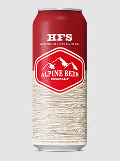 2019 HFS Blonde Ale 19.2 oz. Can Photography - Web