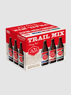 2019 Alpine Trail Mix 12-Pack Bottles Variety Pack - Web