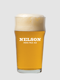 Nelson Draft Product Image - Print