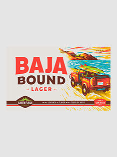 2019 Baja Bound 12 oz. 6-Pack Can Wraps Photography - FRONT - Web