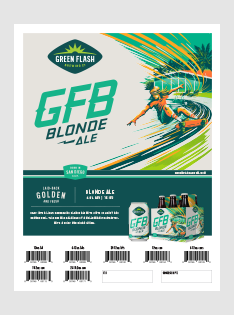 2019 GFB Blonde Ale Sell Sheets