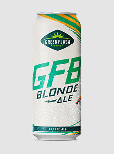 2019 GFB Blonde Ale 19.2 oz. Can Photography - Web