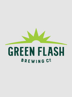 2019 Green Flash Logo - Print