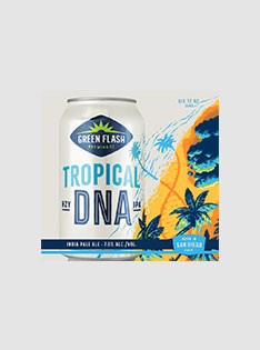 2019 Tropical DNA 12 oz. 6-Pack Can Wraps Photography - SIDE - Web
