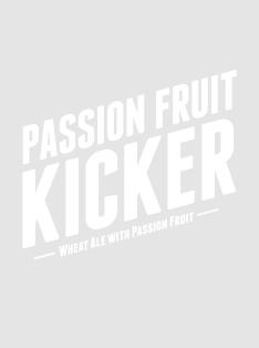Passion Fruit Kicker Lock Up - Print