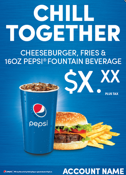 College Scholarships from Pepsi