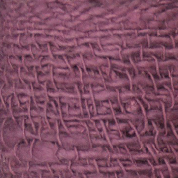ORGANIC COTTON SCARF - PURPLE