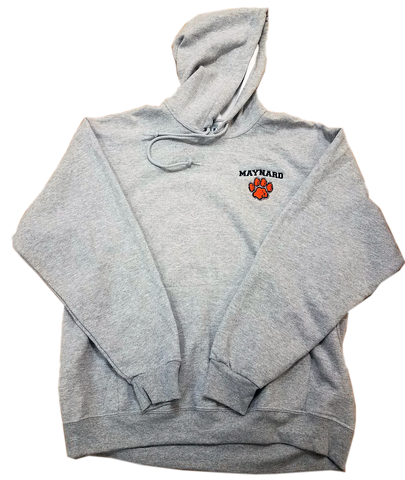 Maynard Super Heavy Hoodie Sweatshirt / Power-Tek 70125