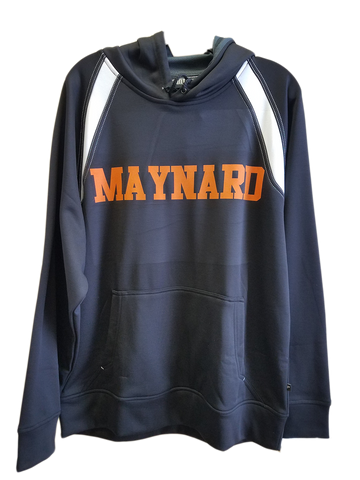 Maynard Fleece Performance Hoodie / Pennant 151