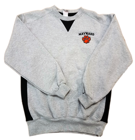 Maynard Crewneck Sweatshirt / Badger 1283