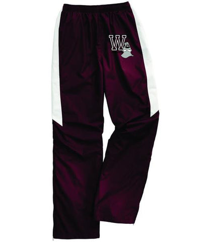 Westford Junior Ghost Teampro Pants / Charles River 9958-8958-5958