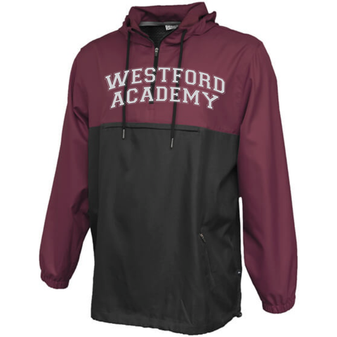 Westford Academy Colorblack Jacket Pennant 2501