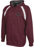 WA Baseball Performance Fleece Hoodie / Pennant 151