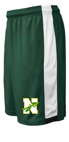 Nashoba Regional Whitewall Shorts / Pennant 119