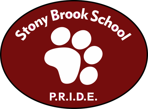 Stonybrook School  Decal