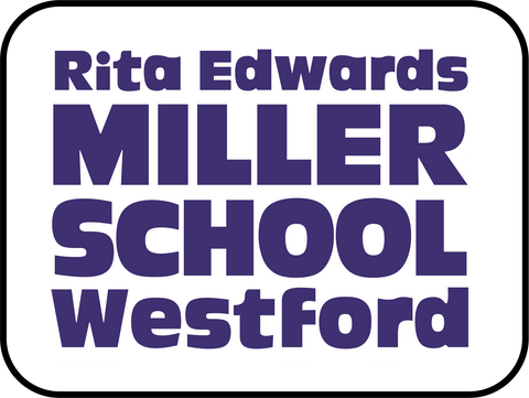 Miller School Decal