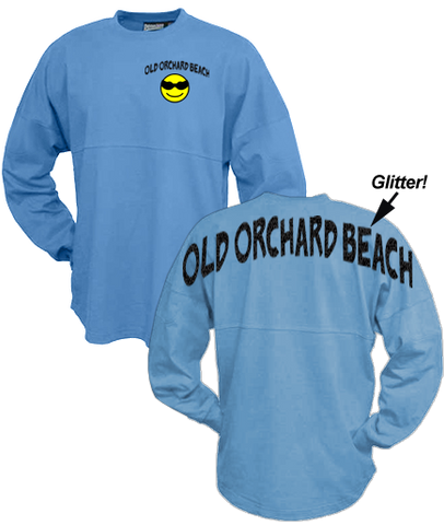 Old Orchard Beach Billboard Crew / Pennant 7170