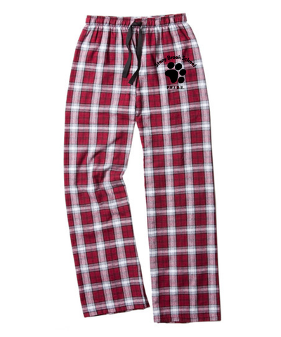 Stonybrook Middle School Flannel Pants / Boxercraft F19-F20