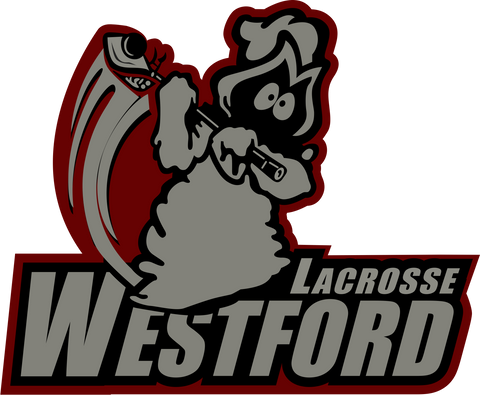Westford Youth Lacrosse Decal