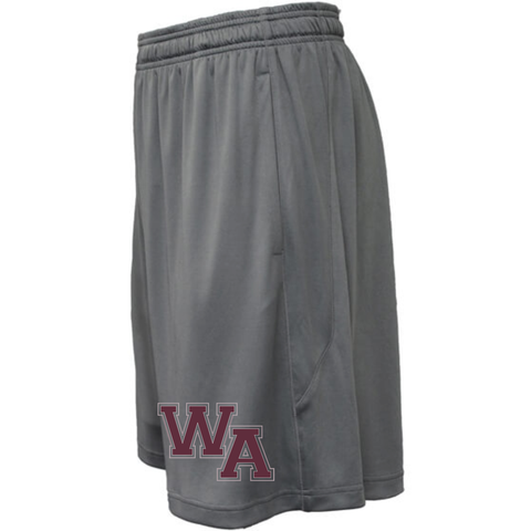 Westford Academy Shorts Pennant 124