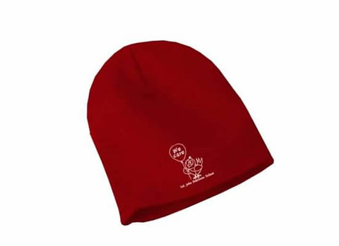 Robinson School Knit Beanie / UltraClub 8130