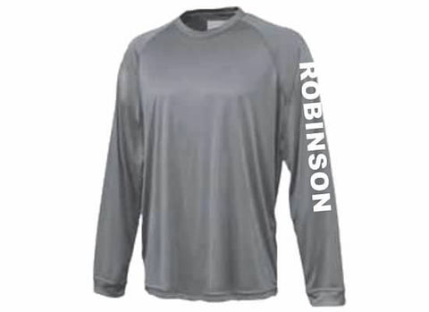 Robinson School Power Tee / Pennant 1002-Y1002