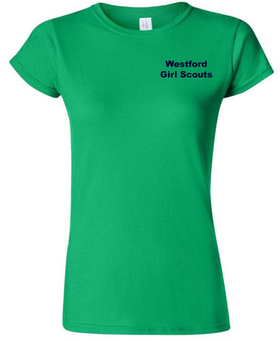 Westford Girl Scouts T-Shirt