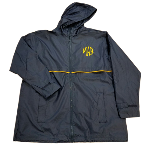 New Englander Rain Jacket / Charles River 9199