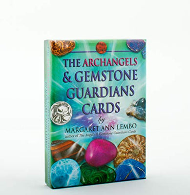 Oracle Cards - The Archangels & Gemstone Guardians Cards