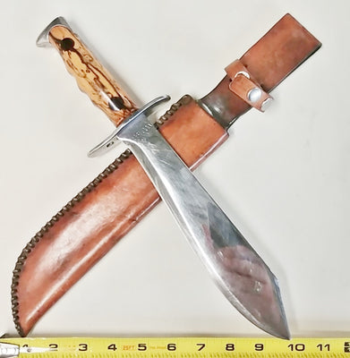 "Trench Knife - 8.75"" Blade"