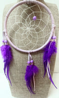 "5"" Dream Catcher - Lavender"