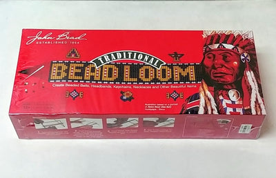 "Bead Loom Kit - 5""x 7.75"""
