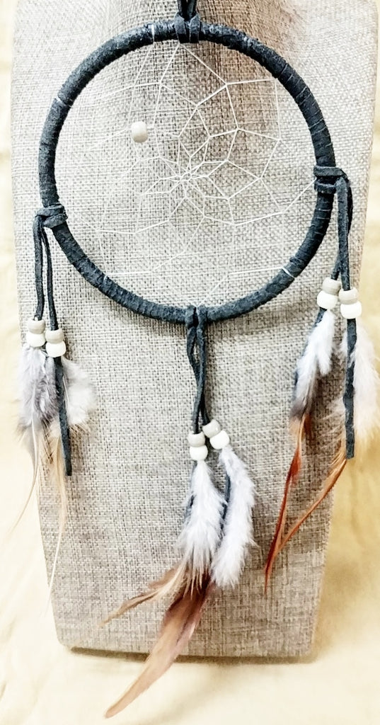 "5"" Dream Catcher - Light Black"
